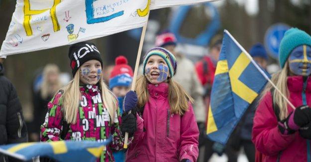 Dünyanın en iyi ülkesi İsveç seçildi