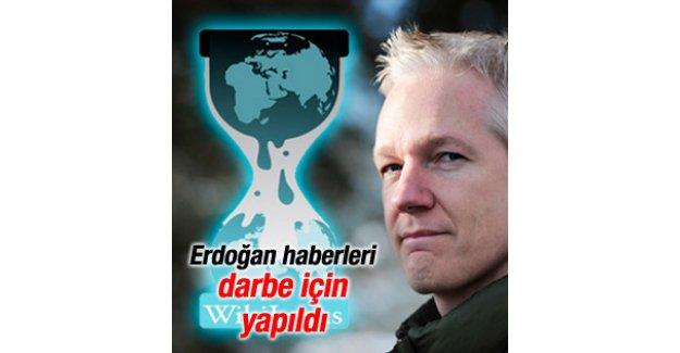Erdoğan'a atılan iftiranın nedenini açıkladı