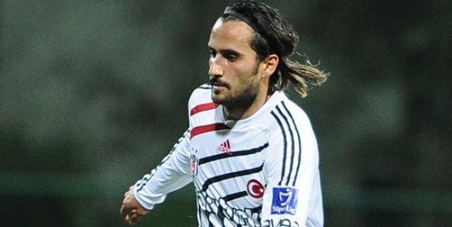 Erkan Zengin'in Beşiktaş hikayesi