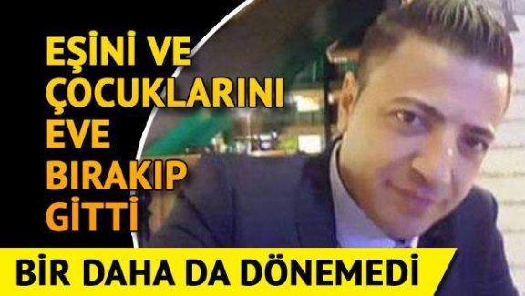 Eski UETD Danimarka Teşkilat Başkanı Ahmet Kaya öldürüldü