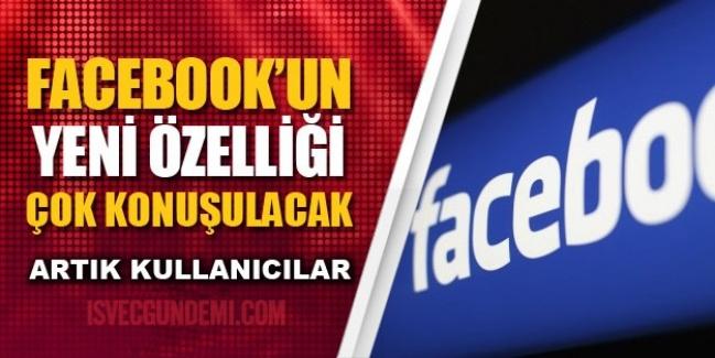 Facebook'un yeni hamlesi sesli yazışma!