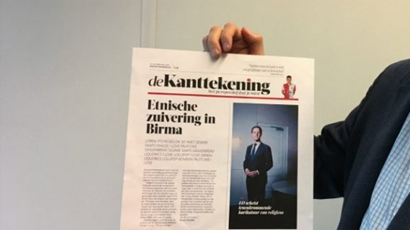 FETÖ'nün yayın organları Avrupa'da isim değiştirdi