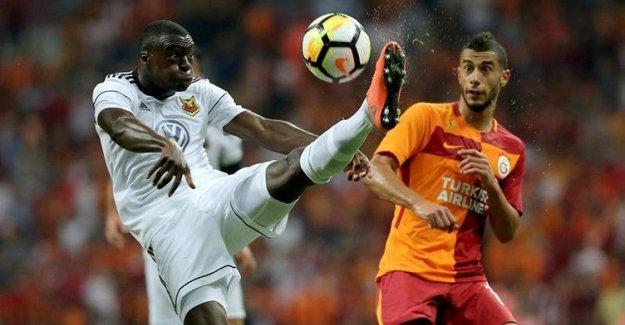 Galatasaray-östersunds Maçı İsveç Basınında