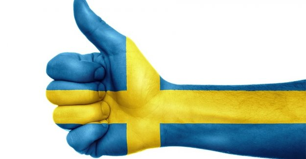 Göçmenlere en pozitif bakan halk İsveçli