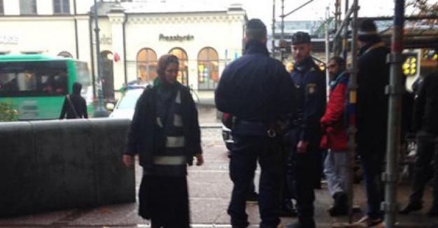 Hasılatı bölüşemeyen dilenciler İsveç'te birbirine girdi