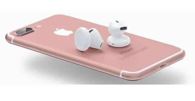iPhone 7'de iPhone 6s'den farklı ne var?