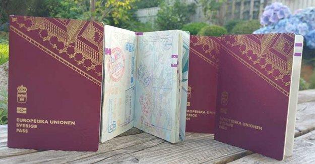 İşte dünyanın en güçlü pasaportları: İsveç kaçıncı sırada?