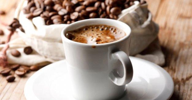 Işte En Çok Kahve Tüketen Avrupa Ülkesi
