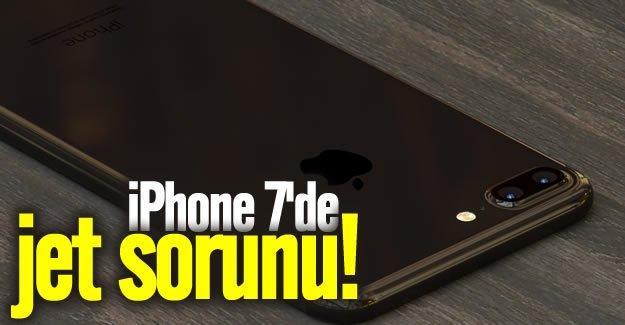 İşte iPhone 7'nin en büyük sorunu