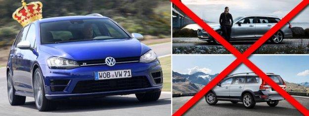 İşte Temmuz ayında İsveç'te en çok satan otomobil
