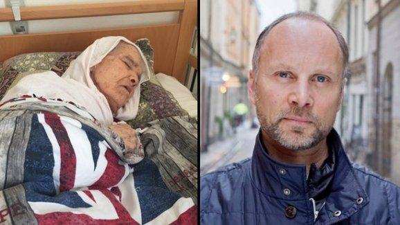 İsveç 106 yaşındaki sığınmacıyı sınır dışı etme kararı aldı