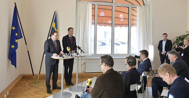 İsveç Başbakanı Stefan Löfven,çetelerin kökünü kazıyacaklarının sözünü verdi