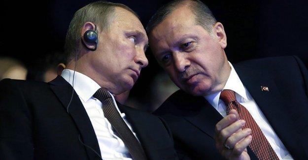 İsveç Basını: Türkiye ve Rusya, ABD ve AB'yi dışladı