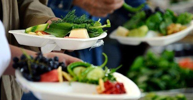 İsveç Bilim Adamları: Sağlıklı beslenme çocukları mutlu ediyor