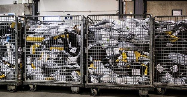 İsveç, Çin'den kargo ile gelen eşyalardan ekstra para alacak
