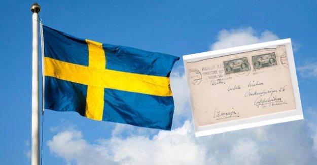 İsveç'e yardım edip Türkiye'den getirdiği arkadaşından kazık yedi