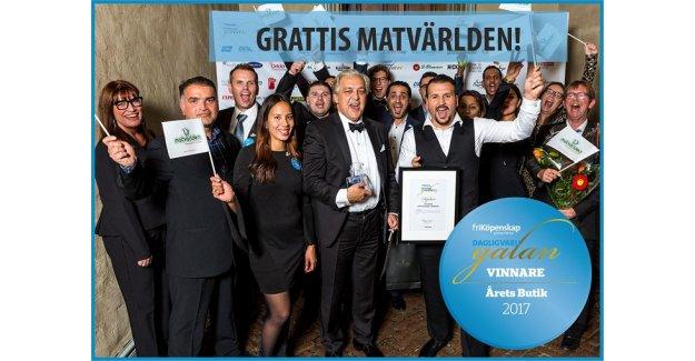 İsveç gıda pazarına yön veren Türk girişimci