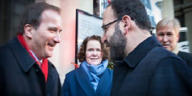 İsveç Gizli Servisi SÄPO direk başbakana bağlanıyor...