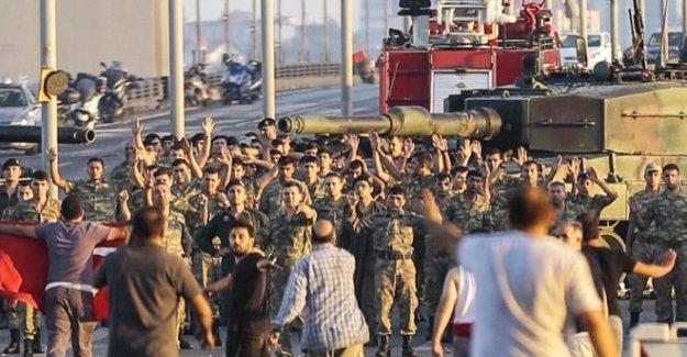 İsveç hükümetinden Türkiye kararı