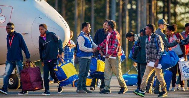 İsveç'in göçmene ihtiyacı var