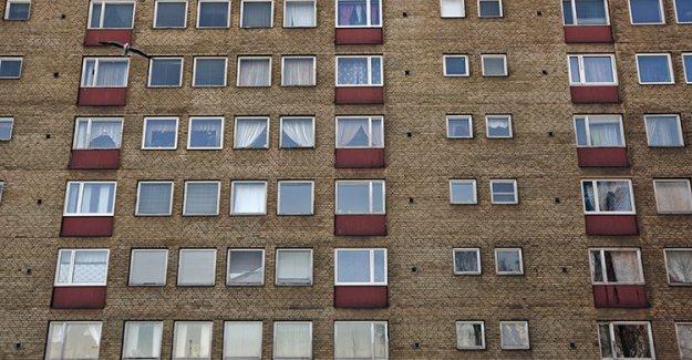 İsveç'in kenar mahallesindeki evlerin yıkılmasını istiyor