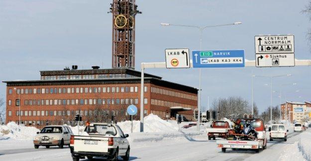 İsveç'in o şehrinde bedava otobüs