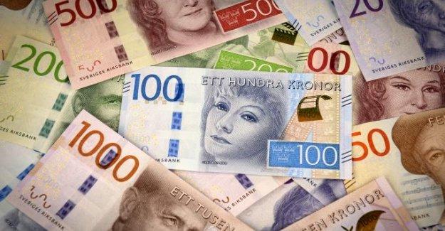 İsveç'in Türkiye'ye doğrudan yatırım sayısı iki misli arttı