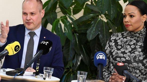 İsveç ırkçılığa karşı mücadeleyi sertleştiriyor