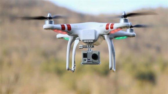 İsveç kameralı drone'ları yasakladı