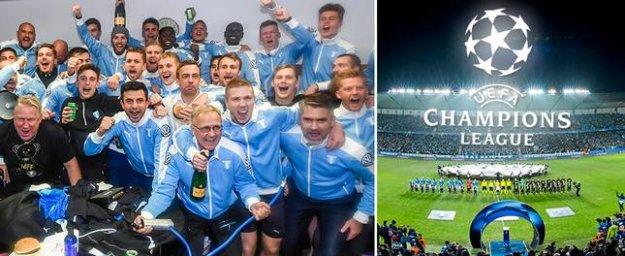 İsveç Ligi'nin Şampiyonu Belli Oldu