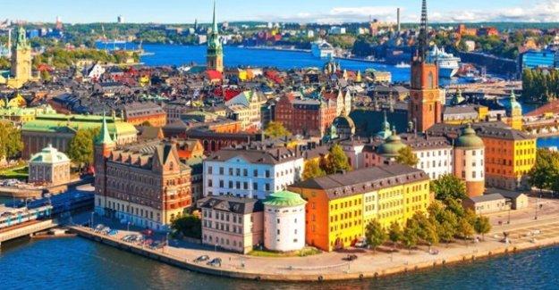 İsveç, sera gazı salınımını sıfıra indirecek