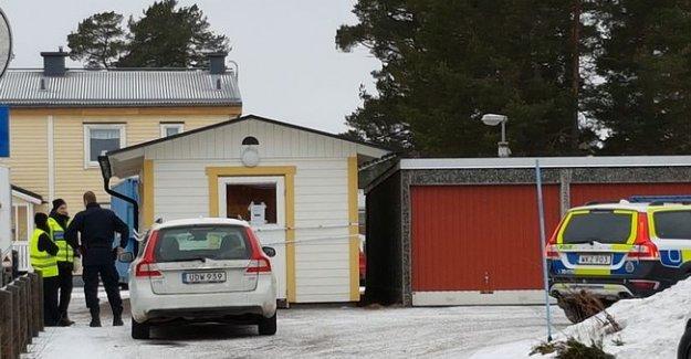 İsveç'te 16 yaşındaki öğrencinin katili 17 yaşında...