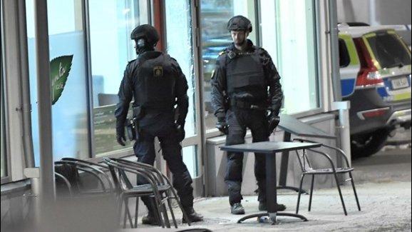 ''İsveç'te adam öldürmek normal bir hale geldi''