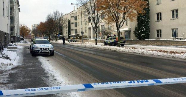 İsveç'te bir genç ölü bulundu