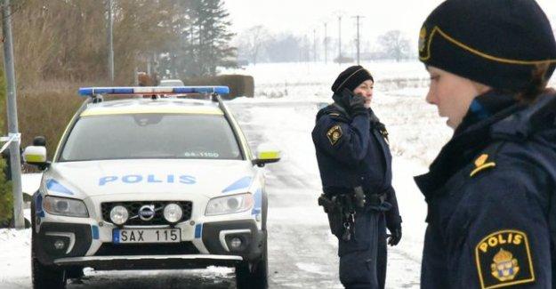 İsveç'te bir villada 3 ceset bulundu