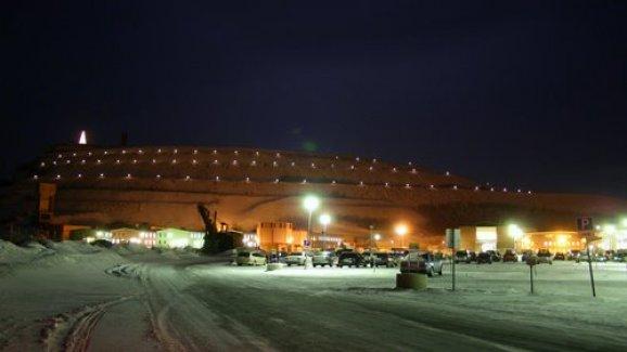 İsveç'te çelik tesisi hidrojenle çalışacak