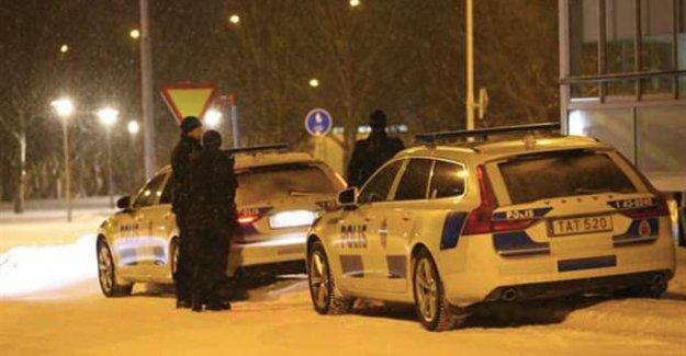 İsveç'te çocukları ile sokakta kalan sığınmacı kadın donarak öldü