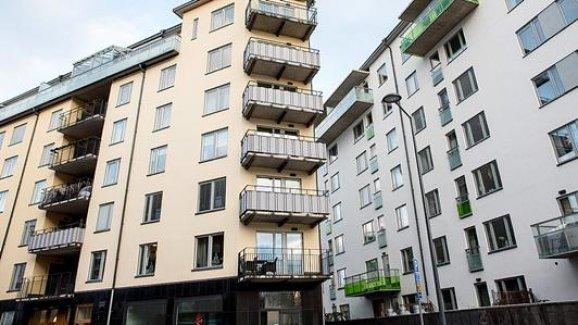 İsveç'te ev fiyatlarında büyük artış