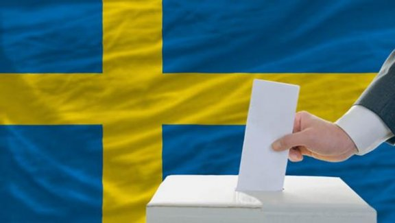 İsveç'te, ''Evet' mi kazandı, 'Hayır' mı? İşte sonuç...