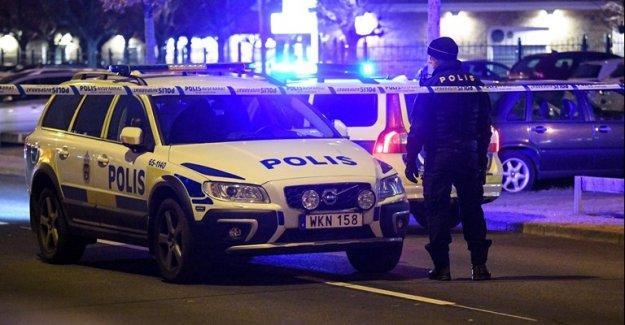 İsveç'te hafta sonu raporu: 3 ölü, iki yaralı