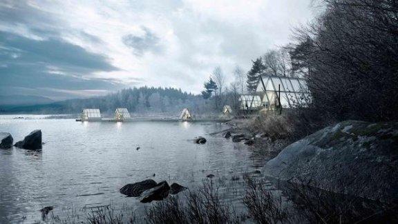 İsveç'te '' her şey doğa için!'' projesi