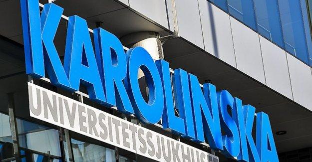 İsveç'te Karolinska Hastanesi'ne soruşturma başlatıldı