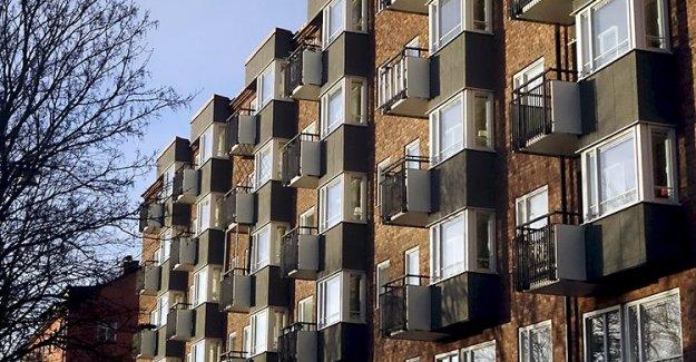 İsveç'te  kira kontratı satanlara hapis cezası geliyor