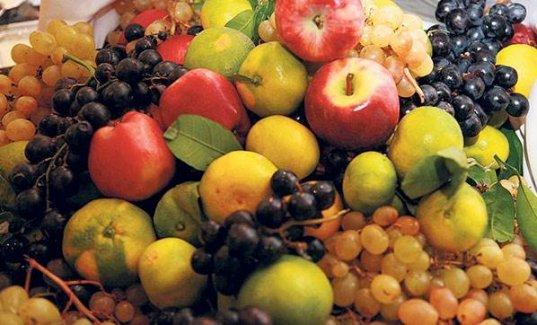 İsveç'te meyvelerin çöpe gitmesine son