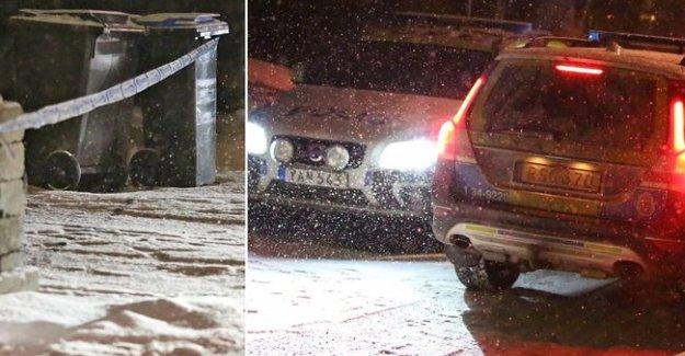 İsveç'te polis müdürünün aracı havaya uçuruldu