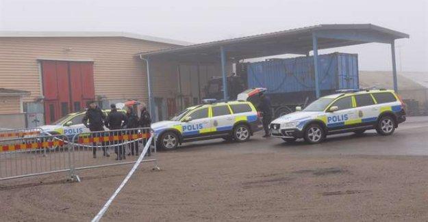 İsveç'te sosyal medyada Müslümanları tehdit eden kişi tutuklandı