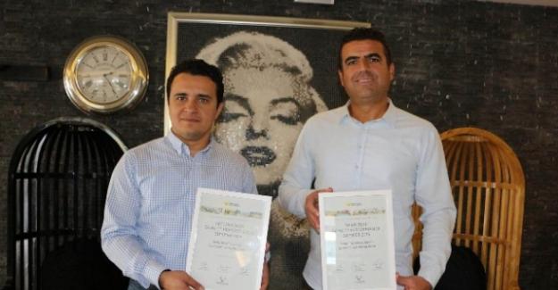 İsveç'te  İki Türk Oteline Ödül...