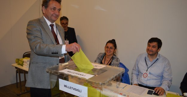 İsveç'te yapılacak referandum tarihi belli oldu