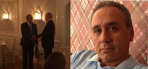 İsveç'te Yaşar Arıkan siyaseti bıraktı