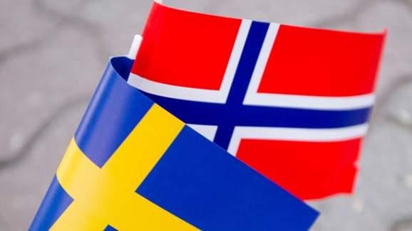 İsveç'ten Norveç'e iş bulmak için gidenlerde büyük düşüş